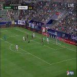 LA Galaxy 1-[1] NY Red Bulls - Andrew Gutman 26'