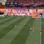 Lorient 2-0 Bordeaux - Teremas Moffi 20'