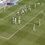 Reading [2]-2 Swansea - Tomas Esteves 90'+3'