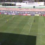 Rio Ave 0-1 Paços Ferreira - Ze Uilton 31'