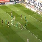 St. Pauli 1-0 Greuther Furth - Luca-Milan Zander 10'