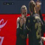 Villarreal 1 - [1] Barcelona | Antoine Griezmann 29'