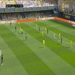 Villarreal 1 - [2] Barcelona | Antoine Griezmann 35'