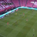 Benfica 1-[1] Santa Clara - Anderson Carvalho 63'