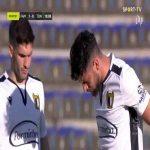 Famalicao 1-0 Tondela - Ivo Rodrigues 10'