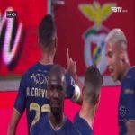SL Benfica 1 - [1] CD Santa Clara - Anderson Carvalho 62' [Media]