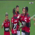 Flamengo [1] - Union La Calera Gabi 30' CONMEBOL Libertadores