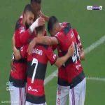 Flamengo [2] - 0 Union La Calera - De Arrascaeta 34' CONMBEBOL Libertadores