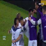 LDU de Quito [2] - 1 Velez Sarsfield - Christian Martinez Borja 53' | CONMEBOL Libertadores