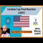 SpurszoneTV - American Takeover.