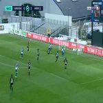 Dunkerque [1]-1 Amiens - Ilan Kebbal 47'