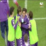 Fiorentina beat Lazio 2-1 & have now won the Italian Youth Cup for a third year in a row
