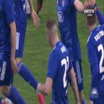 GNK Dinamo Zagreb [1] - 1 HNK Gorica | Josip Mišić 46' (Great goal)