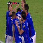 Toronto FC 0-1 Cruz Azul - Brayan Angulo 3' great goal (CONCACAF Champions League)