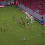 Toronto FC 1-[2] Cruz Azul - Bryan Angulo 34' (CONCACAF Champions League)
