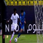 Al-Sadd [1]-2 Al-Nassr - Santi Cazorla penalty 90'