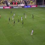 Columbus Crew 0-1 Monterrey - Aké Loba 9' (CONCACAF Champions League)