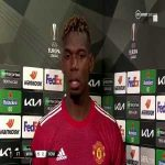 "Pogba: ""I just don't know how to tackle! Why should I tackle? ""That's my problem, I try to tackle and be the English guy. I need to practice more!"" 