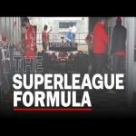 Remembering Superleague Formula