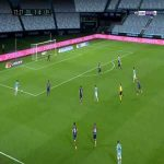 Celta Vigo 2-0 Levante - Augusto Solari 74'