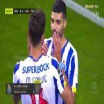 FC Porto [3]-1 Famalicao - Marko Grujic 75'