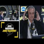 Jose Mourinho x Talksport trailer