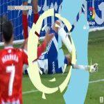 Lugo 1-[1] Real Zaragoza - Adrian penalty 63'