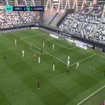 Amiens 0-2 Guingamp - Youssouf M'Changama 33'