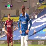 Brighton [1]-0 Leeds - Pascal Groß penalty 14'