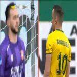 Fortuna Sittard 2-0 Twente - Mats Seuntjens penalty 63'