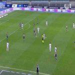 Hellas Verona 1-[1] Spezia - Riccardo Saponara 86'