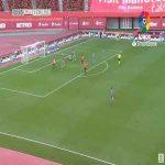 Mallorca 2-0 Mirandés - Daniel Vivian OG 52'