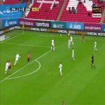 Rubin Kazan 1-0 Dynamo Moscow - Djordje Despotovic 15'