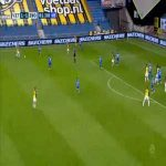 Vitesse [2]-1 PEC Zwolle - Idrissa Toure 90'+2'