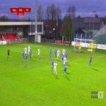 [Ekstraklasaboners] Puszcza Niepołomice 0-1 GKS Tychy - Maciej Mańka 37' (Polish I liga)