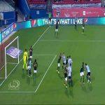 FC Dallas 3-0 Portland Timbers - Bressan 45'+3'