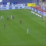 Lazio [4]-1 Genoa - Joaquín Correa 56'