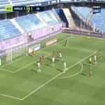 Montpellier 1-[2] Saint-Étienne - Mathieu Debuchy 50'