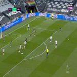 Tottenham 1-0 Sheffield Utd - Gareth Bale 36'