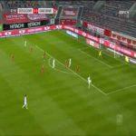 Dusseldorf 0-1 Karlsruhe - Philipp Hofmann 9'
