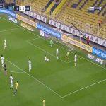 Fenerbahce 3-0 Erzurum BB - Dimitrios Pelkas 14'