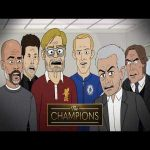 The Champions: Season 5 Episode 2