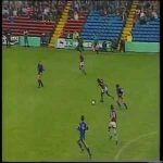 Dalian Atkinson Goal of the Season Contender 1992/93