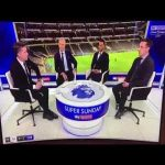 A look back at when Sky distanced themselves from Gary Neville speaking up against racism