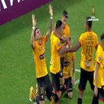 Barcelona SC [1] - 0 Boca Juniors - Carlos Garcés 62'| CONMEBOL Copa Libertadores