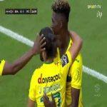 Braga 0-1 Paços Ferreira - Joao Pedro 26'