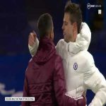 Chelsea vs Real Madrid [Post Match Scenes]