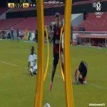 LDU 2 - [3] Flamengo - Gabriel Barbosa👎85'