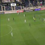 Philadelphia Union 0-1 Atlanta United - Santiago Sosa 45+2' (3-1 on aggregate)