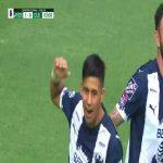 CF Monterrey [1]-0 Columbus Crew [3-2 on agg.] - Maximiliano Meza 3'